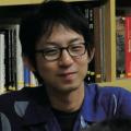 佐藤央育 先生<br /> 美術家