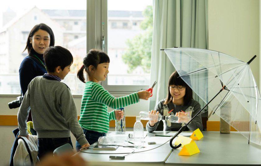 ななめな学校3